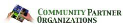 Community Partner Organization logo