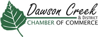 Dawson Creek Chamber of Commerce logo