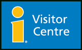 Tourism Dawson Creek Visitor Centre