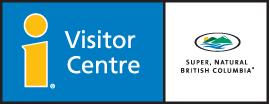 Tourism Dawson Creek Visitor Centre