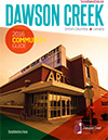 Tourism Dawson Creek - 2016 Community Guide