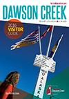 Tourism Dawson Creek - 2016 Visitor's Guide
